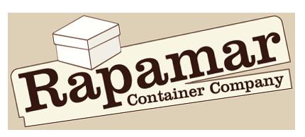Rapamar Container Company Logo